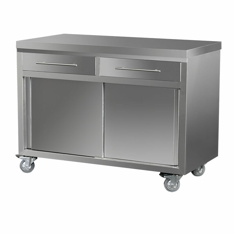 compact cabinet