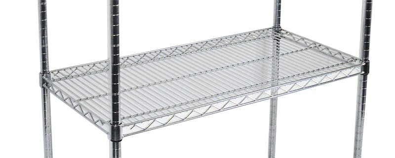 Chrome Shelf For SH1836CH