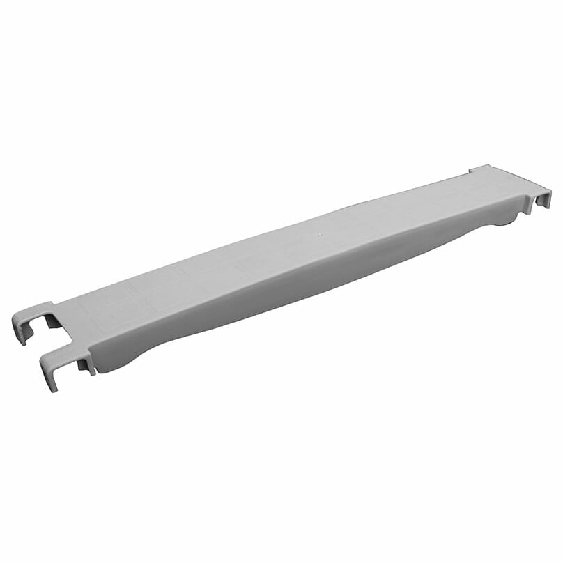 610mm Plate Slat with slot