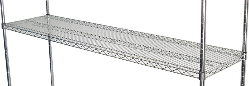 Chrome Shelf  For SH1872CH