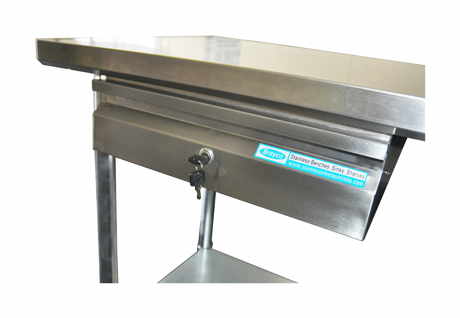 Underbench Drawer for Catering Benches,