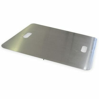 Flat Sink Cover for 610mm Sinks-0