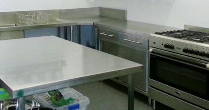 Stainless Steel Cleaning Methods & Recommendations