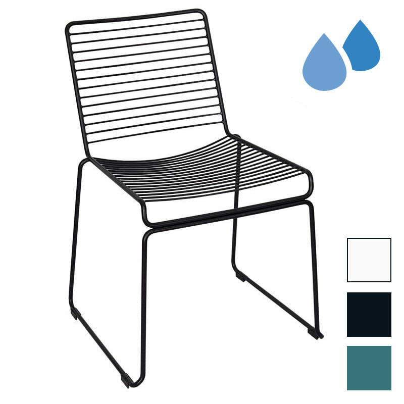 Sienna Wire Dining Chair