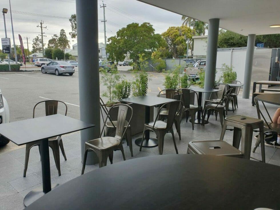 Tolix Chair NZ